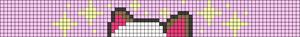Alpha pattern #38016 variation #57609