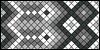 Normal pattern #40537 variation #57616