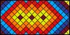Normal pattern #19420 variation #57636