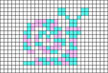 Alpha pattern #42408 variation #57670