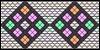 Normal pattern #41617 variation #57677