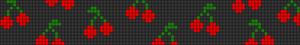 Alpha pattern #25002 variation #57692
