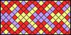 Normal pattern #40715 variation #57697