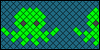Normal pattern #28599 variation #57735