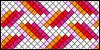 Normal pattern #31210 variation #57744