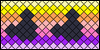 Normal pattern #16502 variation #57746