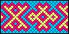 Normal pattern #31010 variation #57756