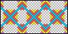 Normal pattern #25877 variation #57760