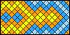 Normal pattern #2424 variation #57761