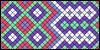 Normal pattern #28949 variation #57763