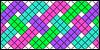 Normal pattern #23006 variation #57768