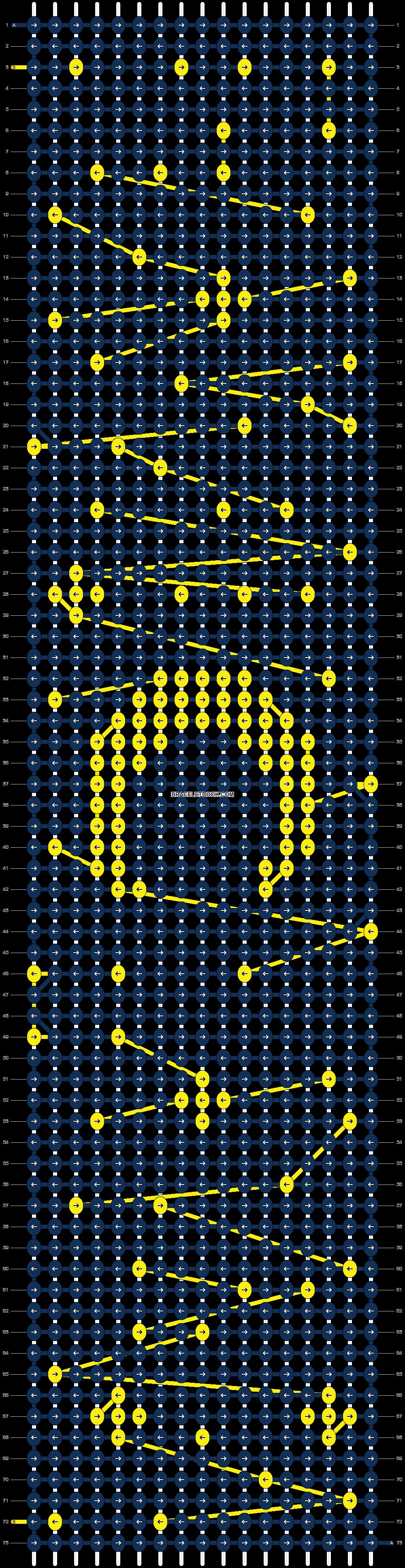 Alpha pattern #42340 variation #57779 pattern
