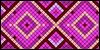 Normal pattern #32821 variation #57782