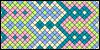 Normal pattern #10388 variation #57785