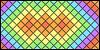 Normal pattern #13460 variation #57790