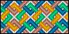Normal pattern #38573 variation #57793