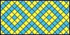 Normal pattern #10412 variation #57823