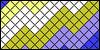 Normal pattern #25381 variation #57826