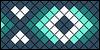 Normal pattern #23268 variation #57836