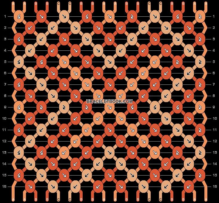 Normal pattern #39181 variation #57853 pattern