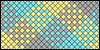 Normal pattern #42476 variation #57880