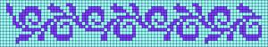 Alpha pattern #42366 variation #57882