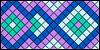 Normal pattern #42271 variation #57883