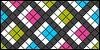 Normal pattern #30869 variation #57904