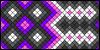 Normal pattern #28949 variation #57928