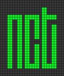 Alpha pattern #42528 variation #57929