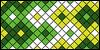Normal pattern #26207 variation #57936