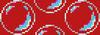 Alpha pattern #40913 variation #57938