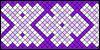 Normal pattern #31010 variation #57976