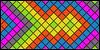 Normal pattern #34071 variation #58006