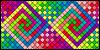 Normal pattern #41273 variation #58010