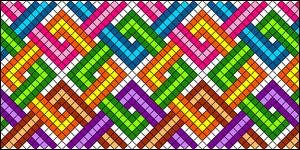 Normal pattern #38573 variation #58011