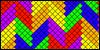 Normal pattern #25961 variation #58027