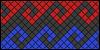 Normal pattern #31608 variation #58031
