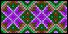 Normal pattern #37183 variation #58040
