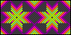 Normal pattern #25054 variation #58053