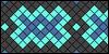 Normal pattern #33309 variation #58064