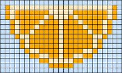 Alpha pattern #42560 variation #58066