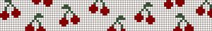 Alpha pattern #25002 variation #58071