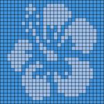 Alpha pattern #42563 variation #58080