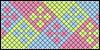 Normal pattern #31582 variation #58084