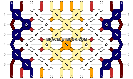 Normal pattern #18 variation #58092 pattern