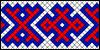Normal pattern #31010 variation #58100