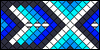 Normal pattern #15030 variation #58101