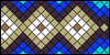 Normal pattern #19814 variation #58105
