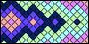 Normal pattern #18 variation #58116